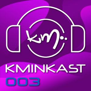 DJ Kmin - Kminkast 003