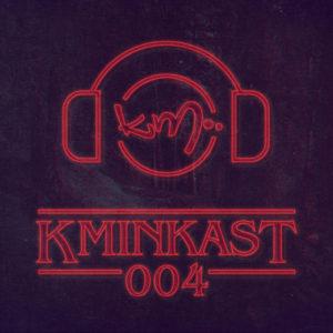 DJ Kmin - Kminkast 004