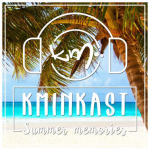 DJ Kmin - Kminkast 005