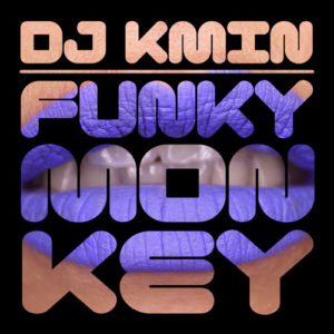 DJ Kmin - Feel Real Good EP // Funky Monkey