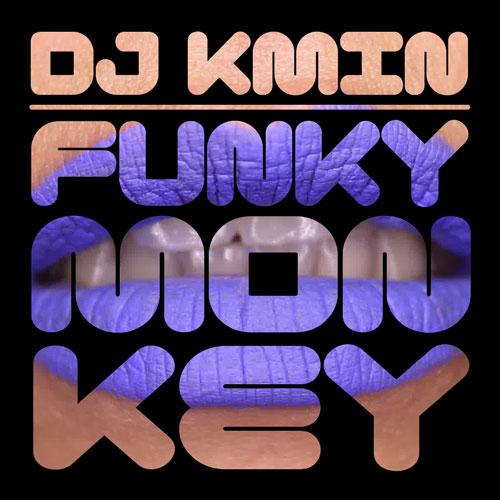 DJ Kmin – Funky Monkey