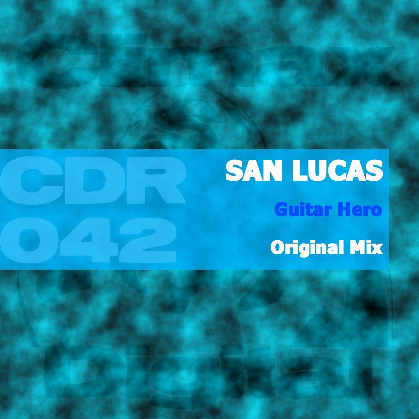 San Lucas – Guitar Hero