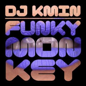 DJ Kmin - Feel Real Good EP // Funky Monkey