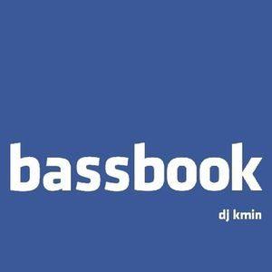DJ Kmin - Bassbook 2010 - Promo Mix