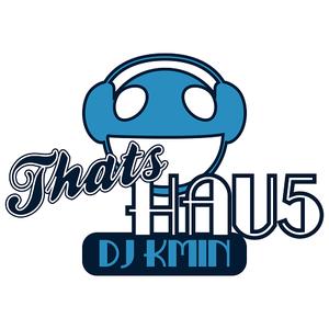 DJ Kmin - ThatHau5 2011 - Promo Mix